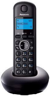 Радиотелефон Panasonic KX-TGB 210 СAB