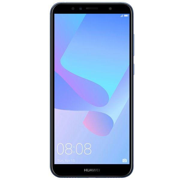 Смартфон Huawei Y6 Prime 2018, синий