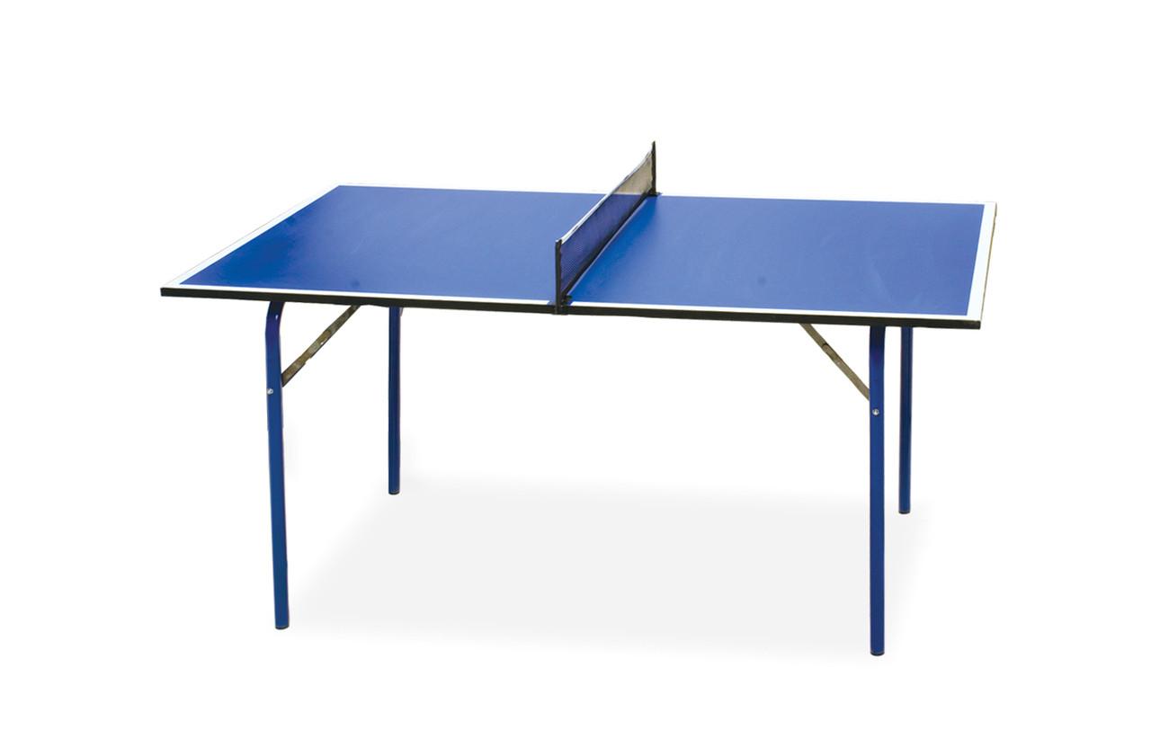 Теннисный стол Start Line Junior с сеткой