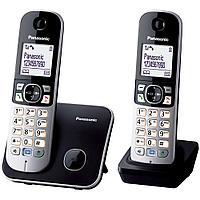 Радиотелефон Panasonic KX-TG6812 , фото 1