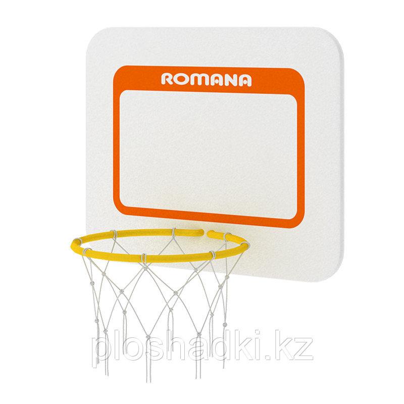 ROMANA Щит баскетбольный ДСК-ВО 92.04.07