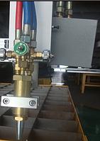 Станок плазменной резки с ЧПУ 1600*3000мм портативный для резки металла