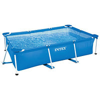 "Каркасный бассейн ""Intex Small Frame Pool"" (220* 150* 60 см) 28270/ 56401"