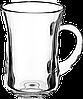 Pasabahce Турецкие стаканы для чая с ручкой 6 шт, фото 2