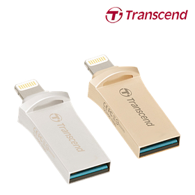 USB Флеш для Apple Transcend JetDrive Go 500 TS64GJDG500G 64GB