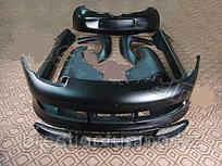 Обвес на Porsche Boxster 986