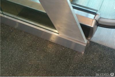 Балкон алюминиевый, фото 2