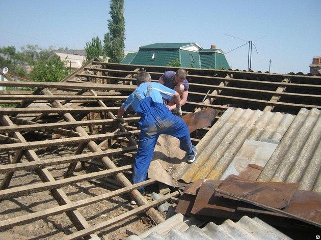Обслуживание и ремонт крыши, фото 2