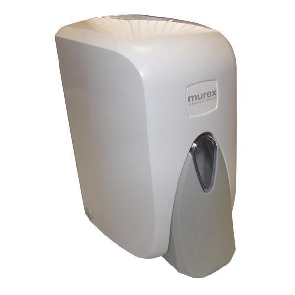 Диспенсер для полотенец, туалетной бумаги, настольных салфеток, жидкого мыла и пены