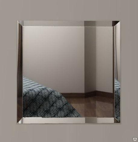 Зеркала с фацетом
