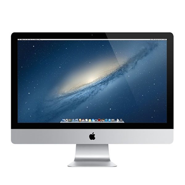 "Моноблок Apple iMac A1419 27"" Intel Core i5 8Гб 1Тб 3.2 ГГц  - Ruba Technology в Алматы"