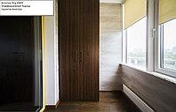 Внутренняя отделка балкона , фото 1