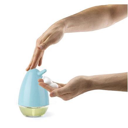 Антибактериальное пенное мыло, фото 2