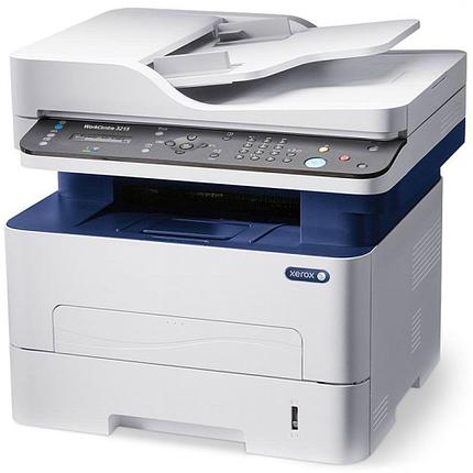 МФУ XEROX WorkCentre 3215NI, фото 2