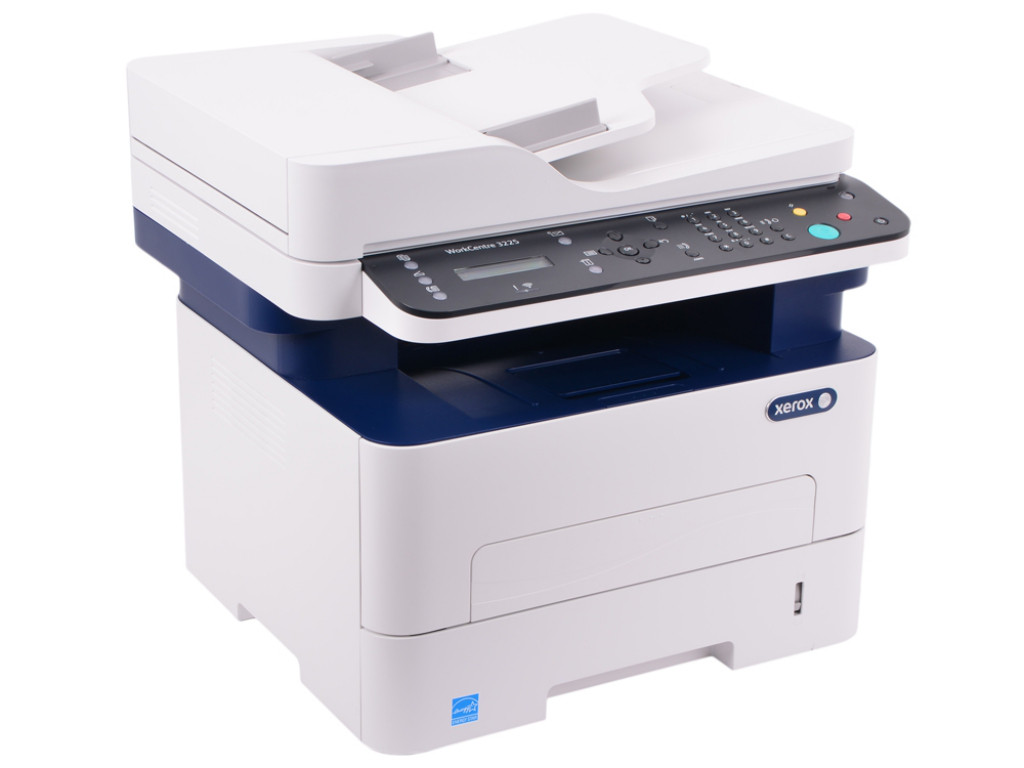 МФУ XEROX WorkСentre 3225DNI