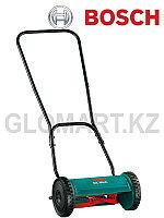 Механическая газонокосилка Bosch AHM 30 (Бош)
