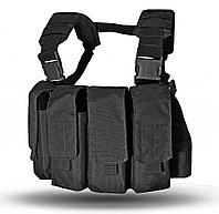 Wartech Нагрудная разгрузочная система WARTECH Chest Rig MK2 TV-105