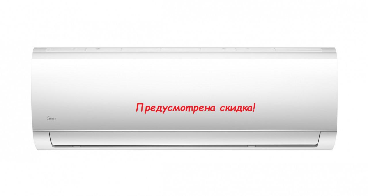 Настенный кондиционер MIDEA BLANC MSMA-12HRN1 серии Blanc (без инсталляции)