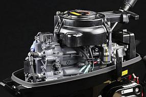 Лодочный мотор Suzuki DT 15 A, фото 2