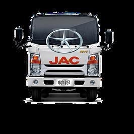Запчасти для двигателей грузовиков JAC