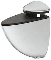Полкодержатель мебельный, цинковое литье, 4-23 мм, фото 1