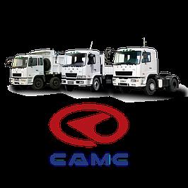 Запчасти для двигателей грузовиков Camc