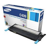Картридж Samsung C409S cyan ОЕМ для Samsung CLP 310/315, CLX 3170/3175