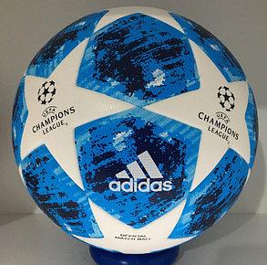 Футбольный мяч Адидас УЕФА Лига Чемпионов 2019, фото 2