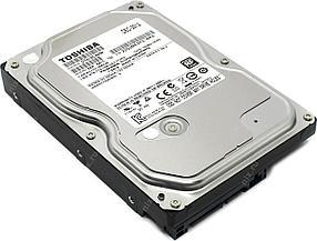 TOSHIBA Жесткий диск HDD  500Gb DT01ACA050