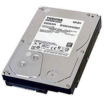 TOSHIBA Жесткий диск HDD 2Tb DT01ACA200, фото 2