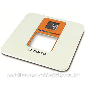 Весы POLARIS PWS 1833D Smart Colors