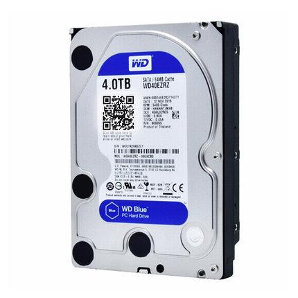Western Digital Жесткий диск HDD 4Tb WD40EZRZ, фото 2