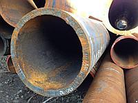 Труба стальная 133х26 ст.20 09г2с 40х толстостенная горячекатаная
