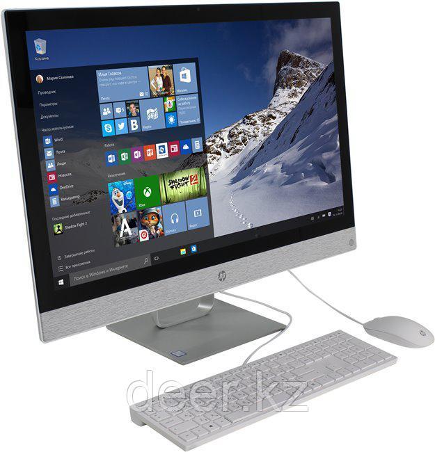 Моноблок HP Europe Pav 27-r010ur DT /Intel Core i5 27'' 2MJ70EA#ACB