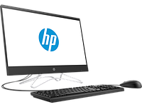 Моноблок HP Europe 200 G3 AIO G3 NT /Intel Core i3 3VA49EA#ACB