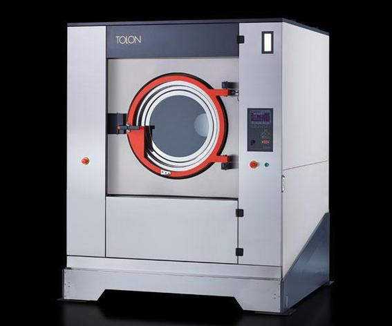 Стиральная машина ТOLON TWE 110 (загрузка белья 110 кг), фото 2