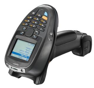 Сканер штрих-кода Zebra Motorola Symbol MT2000