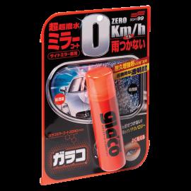 Антидождь Glaco Mirror Coat Zero SOFFT99 (Япония)