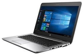 Ноутбук HP EliteBook 840 G4 i7-7500U 14.0 8GB/1024  Camera Win10 Pro