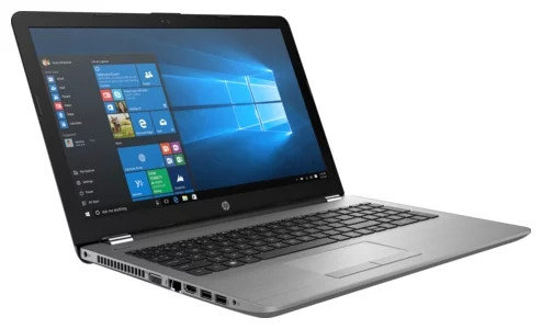 Ноутбук HP 250 G6 i5-7200U 15.6 8GB/1T DVDRW Camera Win10 Pro (Sea), фото 2
