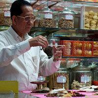 Лечебно-оздоровительные товары китайской медицины