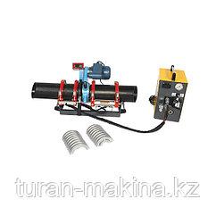 Сварочный аппарат для полиэтиленовых труб Turan Makina ALН 160