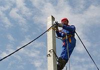 Проектирование, монтаж и обслуживание электрических сетей