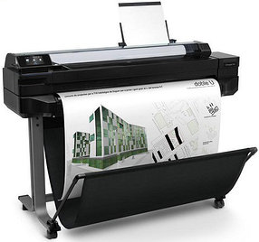 HP Принтер(Плоттер) DesignJet T520 36-in 2018 ed. Printer (A0/914mm)