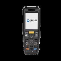 Терминал сбора данных  Zebra MC2180 K-MC2180-MS01E-CRD