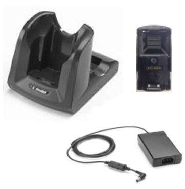 Зарядное устройство Zebra  CRD-MC32-100INT-01