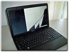 Замена матрицы ноутбука Алматы, фото 3