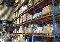 Складские услуги на собственных складах в Китае и в Казахстане