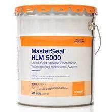 Герметик для швов MasterSeal 472 (Masterflex 472) BLACK/ WHITE