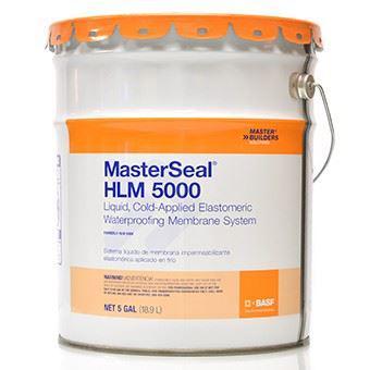 Герметик для швов MasterSeal 472 Alu Grey